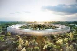 Apple-ի կամպուսի կառուցումը նկարահանվել է ռոբոտի միջոցով (վիդեո)