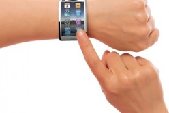 Ինչպիսի՞ն կլինի Apple-ի iWatch խելացի ժամացույցը