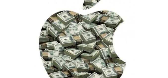 App Store-ը 2013-ին Apple-ին բերել է 10 մլրդ. դոլարի եկամուտ