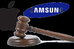 Samsung-ը և Apple-ը այլևս «չեն պատերազմի» իրար դեմ