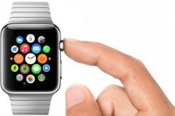Կոնցեպտ. հայտնի հավելվածները` Apple Watch խելացի ժամացույցում (ֆոտո)