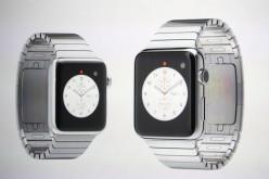 Apple-ը ներկայացրեց երկար սպասված խելացի ժամացույցը (ֆոտո)
