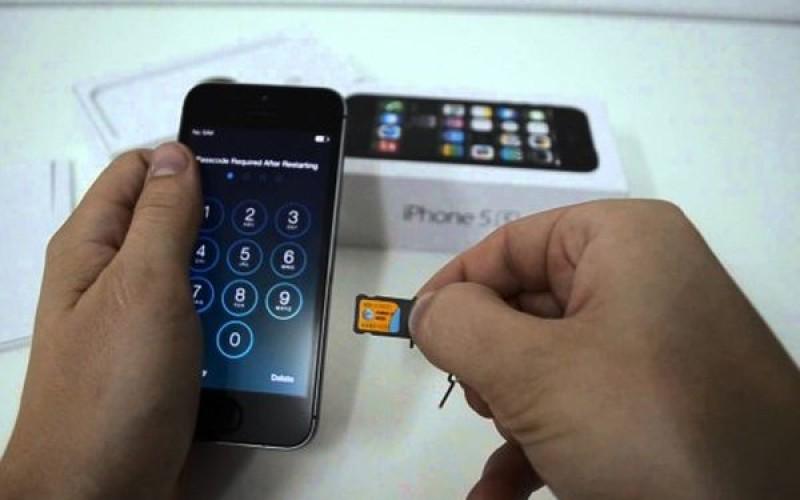 Apple-ն արտոնագրել է iPhone-ից SIM-քարտի դուրս բերման «խելացի» համակարգ