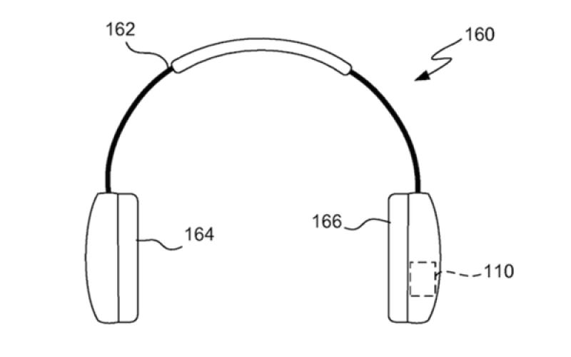 Apple-ն արտոնագրել է  «խելացի» ականջակալներ