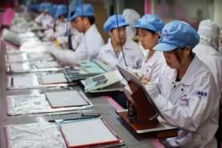 Apple-ն իր սարքերի արտադրության գործընթացում կներառի ռոբոտների