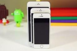 iPhone 6-ի առավելագույն ներքին հիշողությունը կլինի 128 Գբ