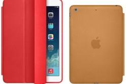 Apple-ն արտոնագրել է ստեղնաշարով հագեցած նոր Smart Cover պատյան