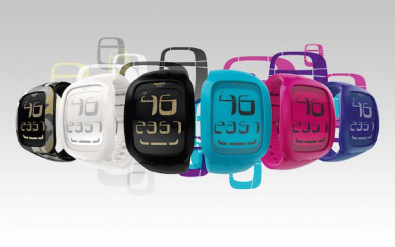 Swatch-ը կթողարկի սեփական բրենդային խելացի ժամացույցը