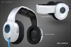 Glyph ակնոց-ականջակալ` վիրտուալ իրականության նոր սարք