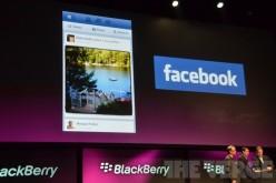 Facebook-ը ցանկանում է գնել BlackBerry-ն