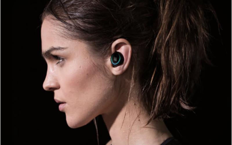 Dash խելացի ականջակալները համատեղում են ֆիտնեսը երաժշտության հետ (տեսանյութ)