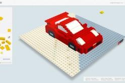Google-ը և Lego-ն գործարկել են օնլայն-կոնստրուկտոր