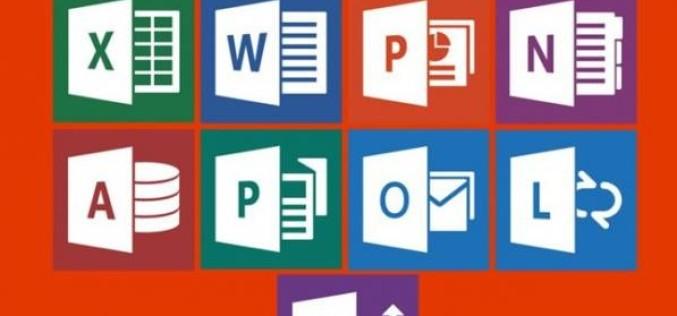 Երբ կթողարկվի նոր Microsoft Office-ը