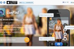 CamFind հավելվածը կօգնի որոնում կատարել լուսանկարով