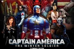 Թողարկվել է «Կապիտան ամերիկա: Ձմռան զինվորը»-ի նոր թրեյլեր (վիդեո)