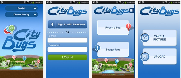 citybugs