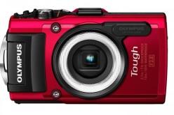 Olympus-ը ներկայացրել է ջրադիմացկուն Stylus Tough TG-3 ֆոտոխցիկը