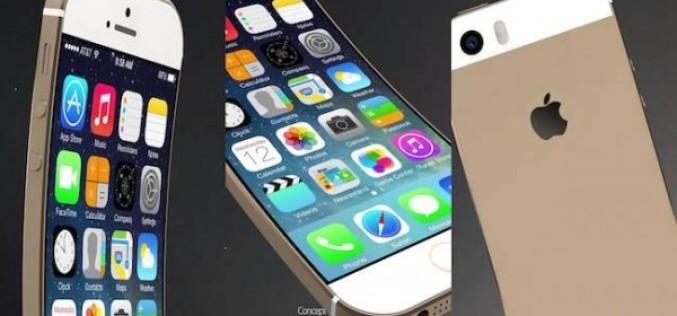 Ապագայի կոր էկրանով iPhone 6 (կոնցեպտ-վիդեո)