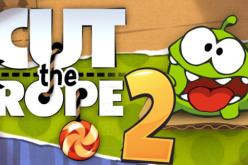 Շուտով կթողարկվի Cut the Rope 2 խաղը