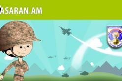 Dasaran.am-ը կհամալրվի ԶՈՒ մասին էջով