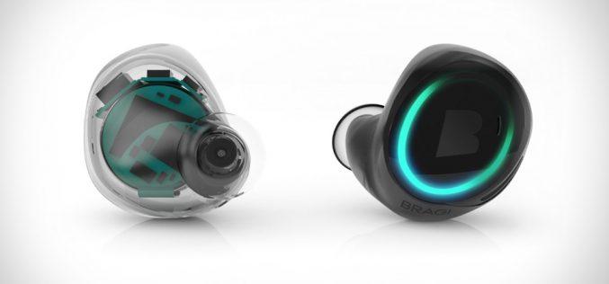Logitech-ը անլար ականջակալներ կթողարկի