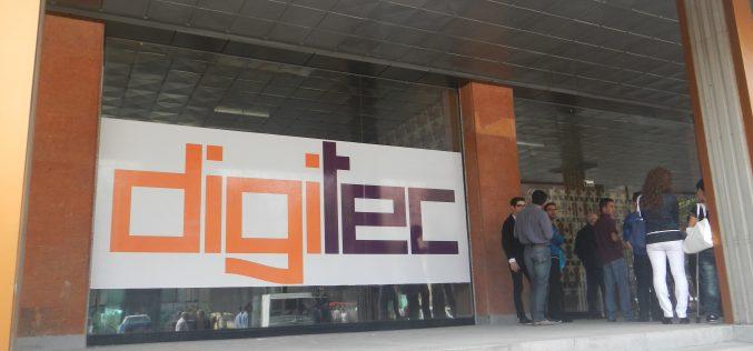 Մեկնարկել է Digitec 2018–ը. օր առաջին