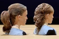 Disney-ի նոր տեխնոլոգիան 3D տպիչով տպում է վարսերի ճշգրիտ կտրվածք (վիդեո)