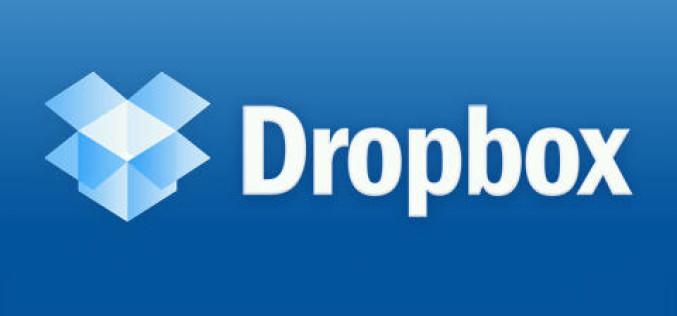 Dropbox-ն ավելացրել է հասանելի ծավալը և գործարկել նոր ֆունկցիաներ