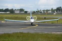 Airbus-ը թողարկել է էլեկտրական ինքնաթիռ (վիդեո)