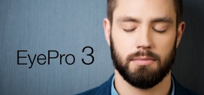 EyePro 3-ը կհոգա Ձեր տեսողության մասին