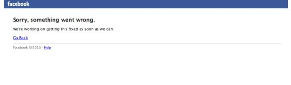 facebook-offline