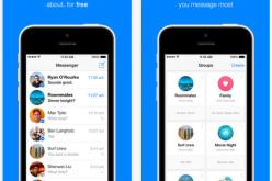 Թողարկվել է Facebook Messenger հավելվածի նոր 4.0 թարմացումը