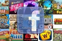 Facebook-ի մոտ 375 մլն օգտագործող խաղ է խաղում