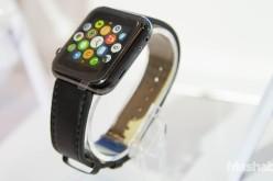 Ոսկուց պատրաստված Apple Watch-երի պատճառով Apple-ի խանութներում կտեղադրվեն հատուկ սեյֆեր