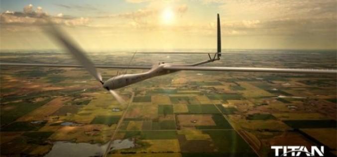 Facebook-ը երկինք կուղարկի 11 000 անօդաչու թռչող սարք