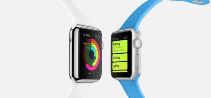 Apple-ը վերջապես հայտարարել է Watch խելացի ժամացույցի գինը (տեսանյութ)