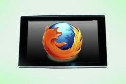 Mozilla-ն ներկայացրել է Firefox OS-ով աշխատող պլանշետի բնութագիրը