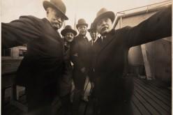 Լրագրողները հայտնաբերել են աշխարհի առաջին selfie լուսանկարը