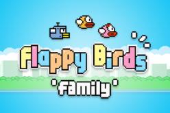 Flappy Bird-ը վերադարձել է (վիդեո)