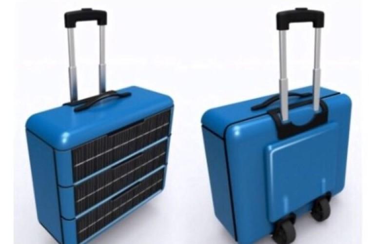 Anywhere Fridge շարժական սառնարանն աշխատում է արևային էներգիայով (վիդեո)