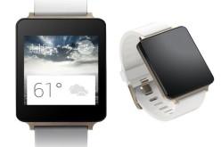Samsung Gear Live և LG G Watch ժամացույցներն արդեն կարելի է պատվիրել