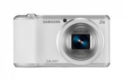Samsung-ը ներկայացրեց Galaxy Camera-ի 2-րդ սերունդը (CES 2014)