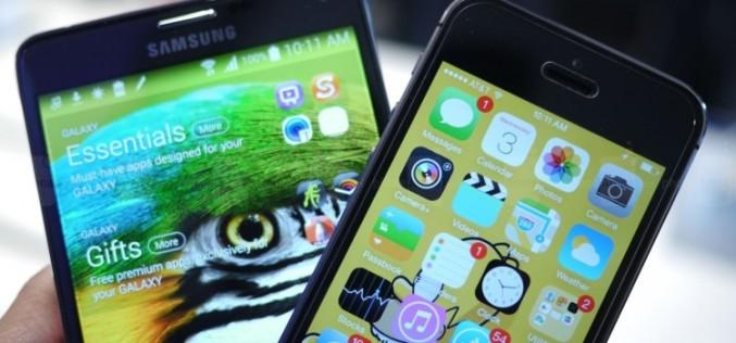 Apple-ը ստիպեց Samsung-ին նախատեսվածից շուտ սկսել Note 4-ի վաճառքը