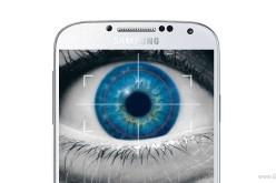 Samsung Galaxy S5-ը կունենա աչքերի սկաներ