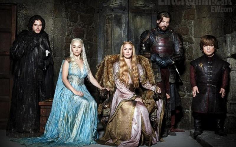 «Գահերի խաղը» հեռուստասերիալը կունենա 7 եթերաշրջան