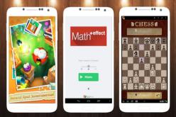Lightomania, Math Effect և Chess Free 4` խելացի խաղեր Android-ի համար