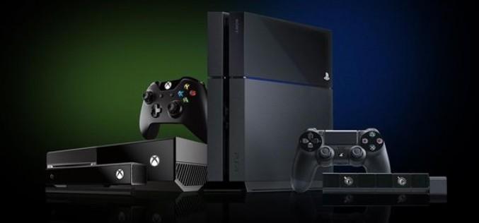 PlayStation 4-ն արդեն 4 ամիս է վաճառքի ծավալներով գերազանցում է Xbox One-ին