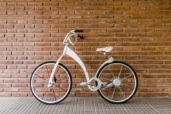 GiBike հեծանիվը կլիցքավորի սմարթֆոնը և թույլ չի տա գողերին մոտենալ