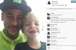 Բրազիլիայի հավաքականի ֆուտբոլիստները դարձել են ամենաճանաչվածը Instagram-ում
