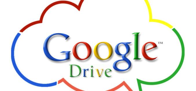 Google-ը 2.5 անգամ իջեցրել է Drive ծառայության արժեքը